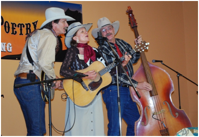 Tyrone Cowboy Music and Poetry Festival