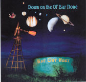 Down on the Ol' Bar None CD